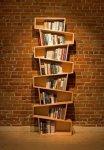 2015-й: вступаем в Год Литературы с креативной домашней библиотекой