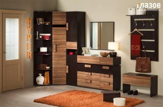 Мебель для прихожей «Hyper»