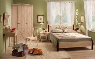 Модульная мебель для спальни «ADELE»