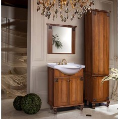 Мебель для ванной комнаты «Баккара»