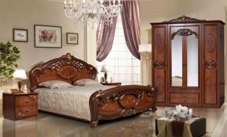 Мебель для спальни «Розалия»