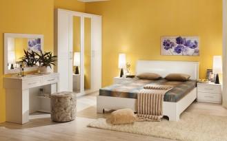 Спальный гарнитур «Капри»