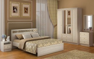 Спальный гарнитур «Брайтон»