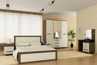 Модульная мебель для спальни «Инфинити»