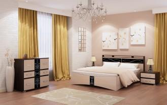 Спальный гарнитур «Вега»