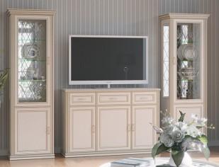 Модульная стенка для гостиной «Венето»