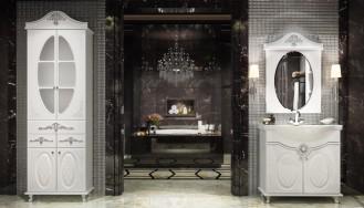 Мебель для ванной комнаты «Жозефина»