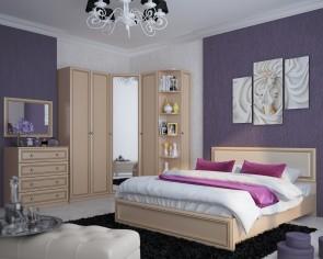 Спальный гарнитур «Беатрис»