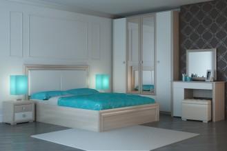 Модульная мебель для спальни «Глэдис»