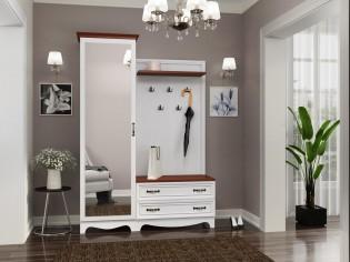 Мебель для прихожей «Вентура»