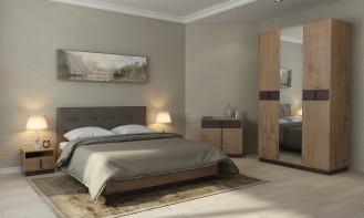 Спальня «Бруно»
