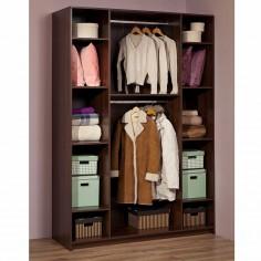 Шкаф 4х дверный «Sherlock»