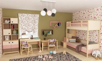 Подростковая детская мебель «Робин Wood»