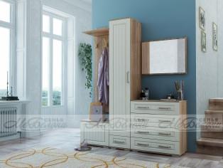 Модульная мебель для прихожей «Маркиза»