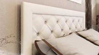 Интерьерная кровать с подъемным механизмом «Версаль»