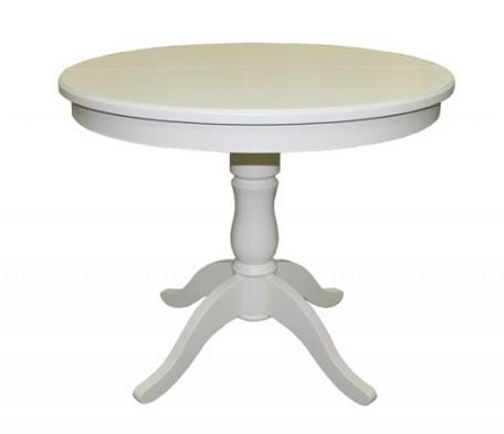 Круглый стол обеденный раздвижной Вена