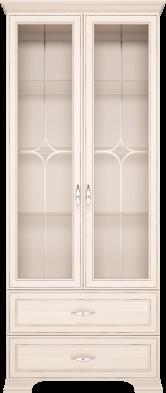 Шкаф для посуды 2-х дверный 16 «Венеция»