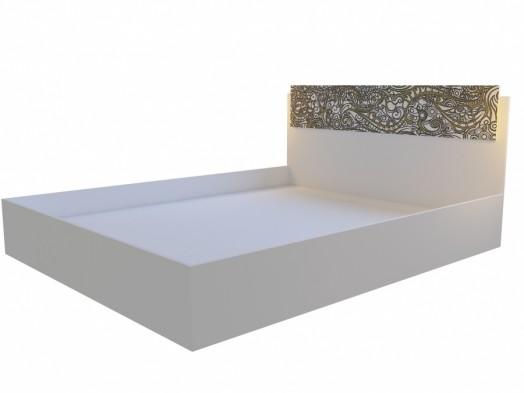 Кровать двуспальная «Селена EVO»
