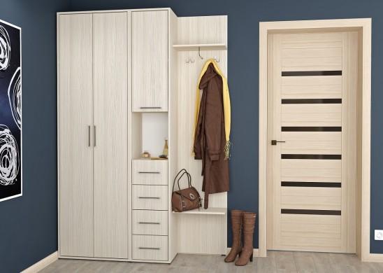 Модульная мебель для прихожей «Камея EVO»