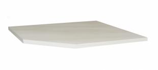 Столешница торцевая Антарес 0,3 м