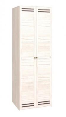 «Бриз» 54 Шкаф для одежды Фасад Стандарт + Стандарт
