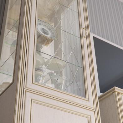 Модульная горка в гостиную «Венето»