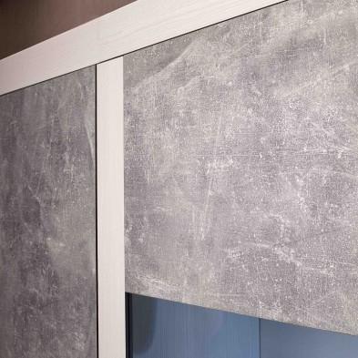 Модульная стенка в гостиную «Леон»