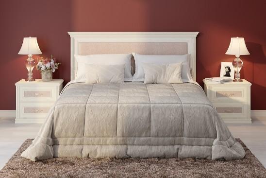 Кровать двуспальная с подъемным механизмом (мод.1) «Венето»