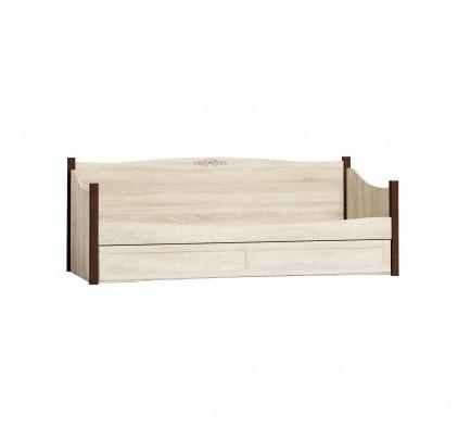Кровать с дополнительным спальным местом 80 «ADELE»
