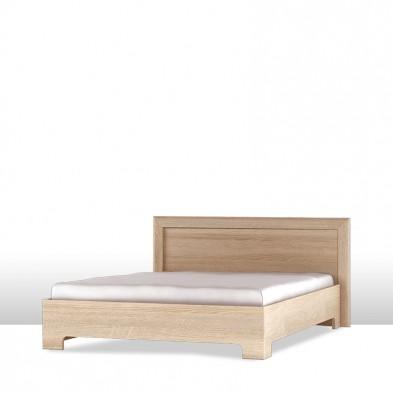 Двуспальная кровать с подъемным механизмом «Вега прованс»