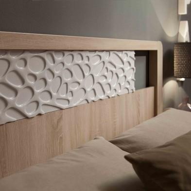«WYSPAA» 4к Кровать односпальная + металл основание