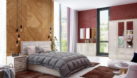 Спальный гарнитур «Милан»