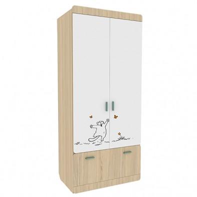 Шкаф №2 «Кот»