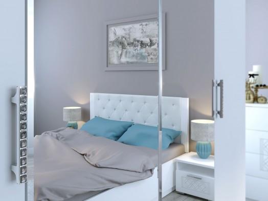 Модульная спальня «Тиффани»