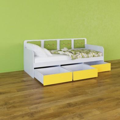Кровать большая мод № 2 «Умка»