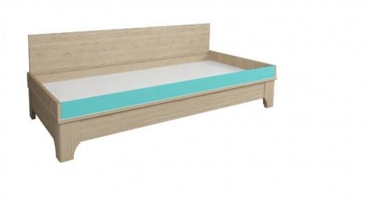 Кровать универсальная (без подушек) «Индиго»