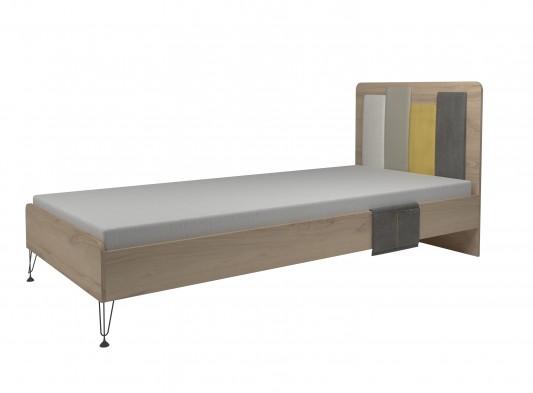 Кровать 900 № 12 «Александрия»