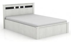 Двуспальная кровать с подъемным механизмом «Николь»