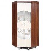 Гостиная «Орфей» шкаф для одежды угловой 0364.4