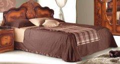 «Мелани 2» кровать двуспальная 1600 КМК 0434.6-02