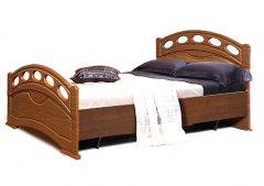 «Клеопатра» кровать двуспальная