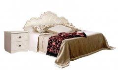Двуспальная кровать «Жемчужина»