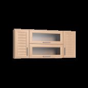 Шкаф навесной 4 «Регата»