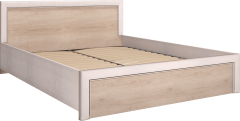 Двуспальная кровать с ортопедическим основанием спальня «Мальта»