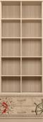 Шкаф комбинированный 14 «Квест»
