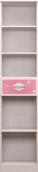Шкаф-пенал для белья 15 «Принцесса»