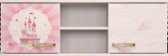 Шкаф навесной 17 «Принцесса»