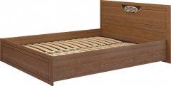Кровать двуспальная с орт.основанием «Лондон»