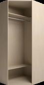 Шкаф угловой 31 «Скандинавия-Люкс»
