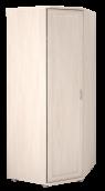 Шкаф угловой для одежды 30Р «Ника-Люкс»